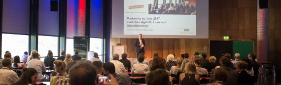 Kölner Marketingtag 2017 – Rückblick